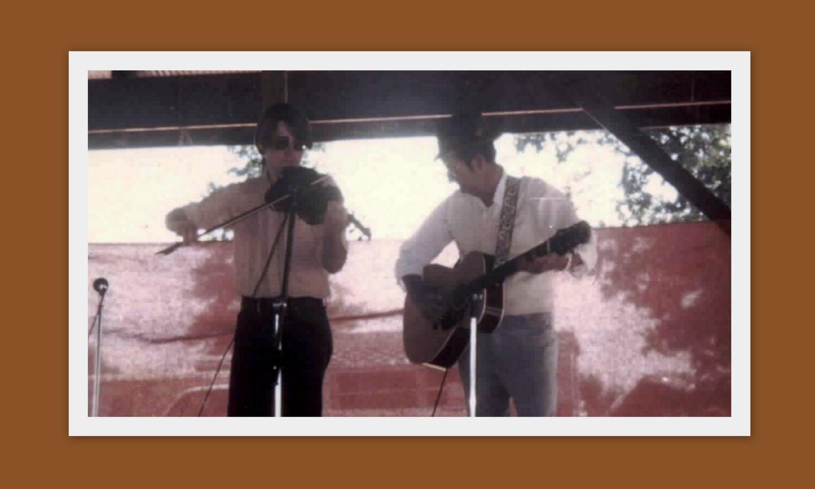 Charlie Walden Music